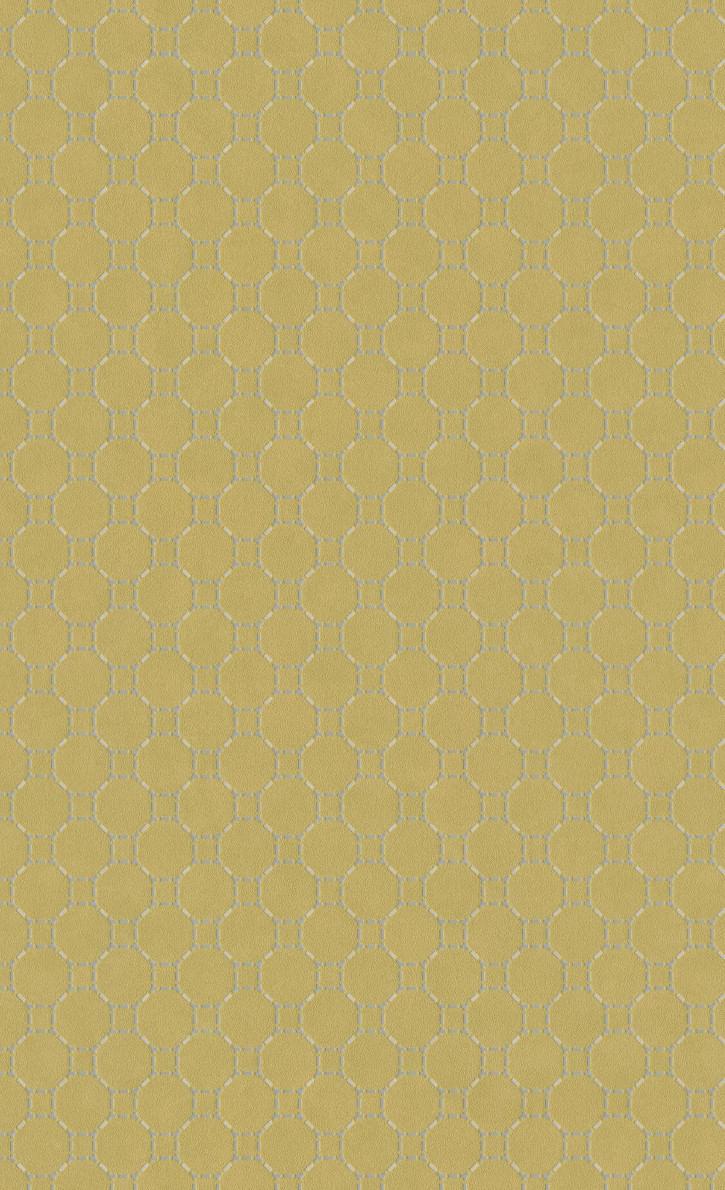 Papel de Parede Finesse Círculos 219725 - Rolo: 10m x 0,53m