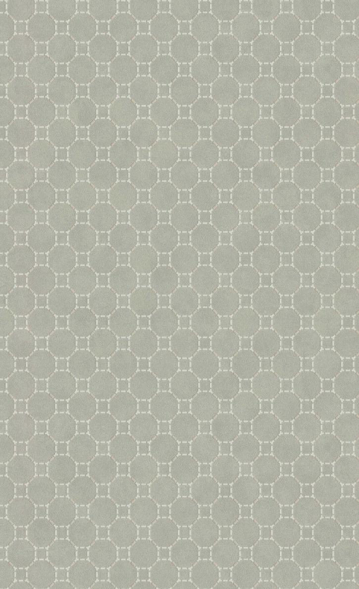 Papel de Parede Finesse Círculos 219720 - Rolo: 10m x 0,53m