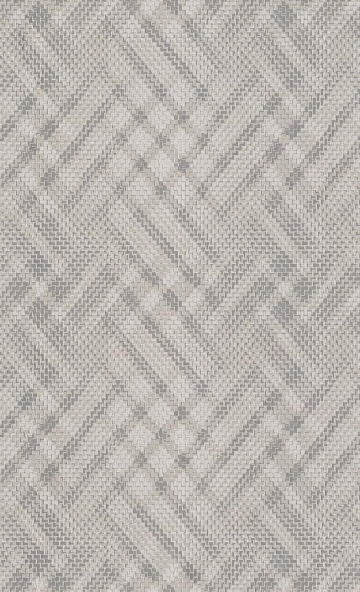 Papel de Parede Finesse Pastilhas 219702 - Rolo: 10m x 0,53m