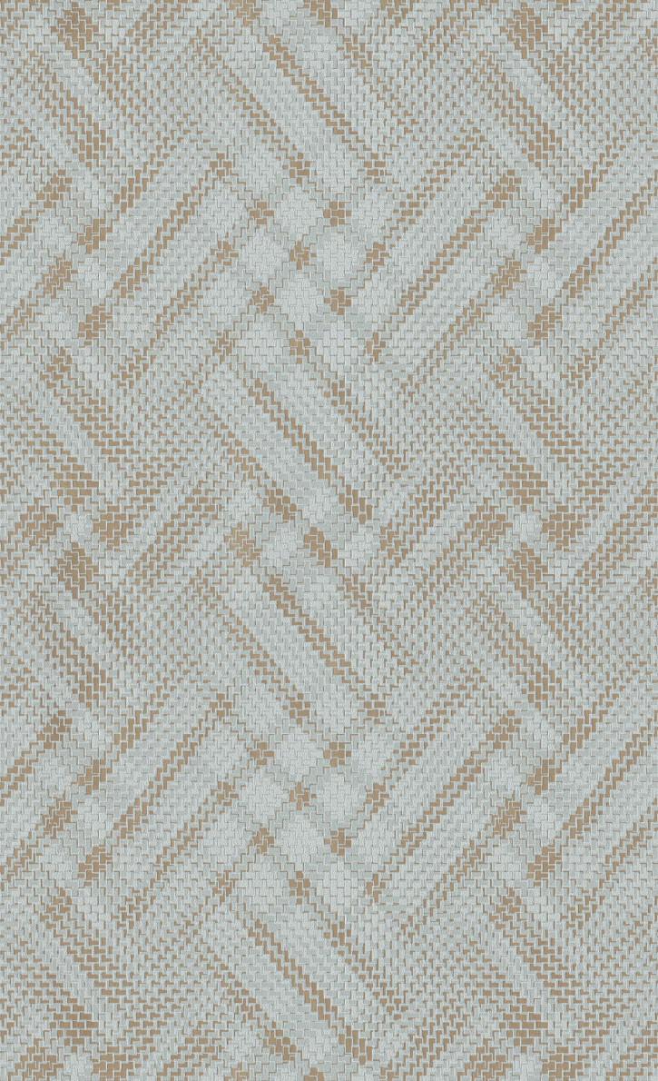 Papel de Parede Finesse Pastilhas 219700 - Rolo: 10m x 0,53m