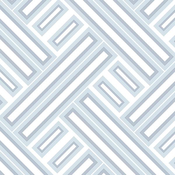 Papel de Parede Geometrix Geométrico GX37607 - Rolo: 10m x 0,53m