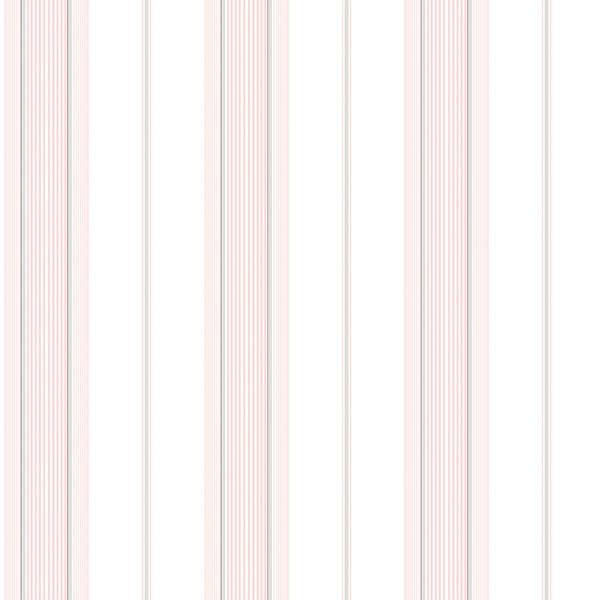 Papel de Parede Smart Stripes 2 Listras Claras G67577 - Rolo: 10m x 0,53m