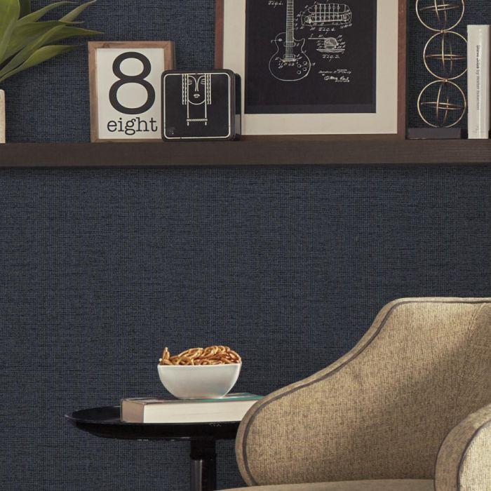 Papel de Parede Modern Art Tecido UC3862 - Rolo: 10m x 0,52m
