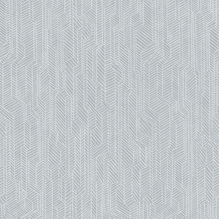 Papel de Parede Modern Art Geométrico Vertical DI4771 - Rolo: 10m x 0,52m