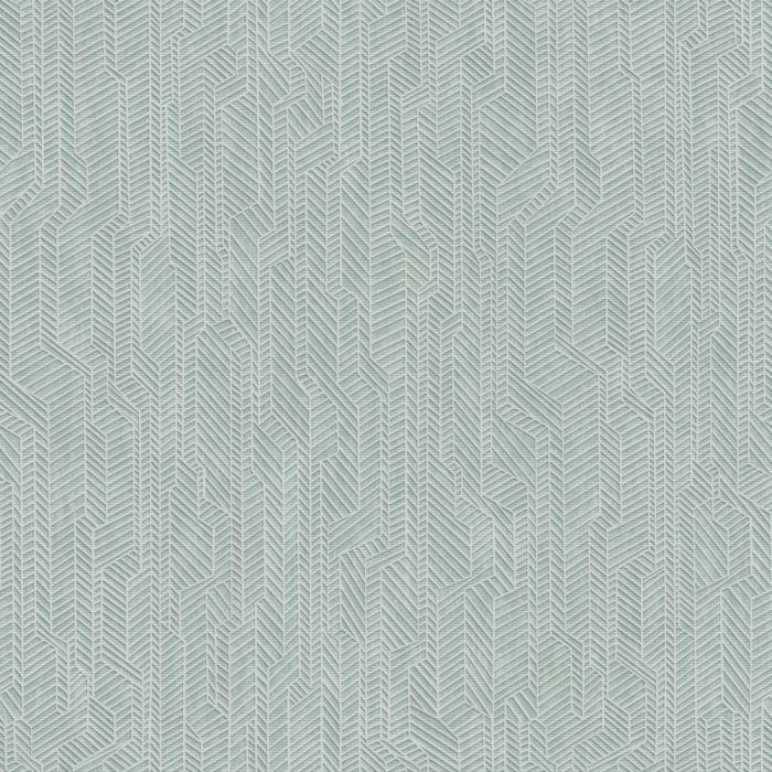 Papel de Parede Modern Art Geométrico Vertical DI4770 - Rolo: 10m x 0,52m