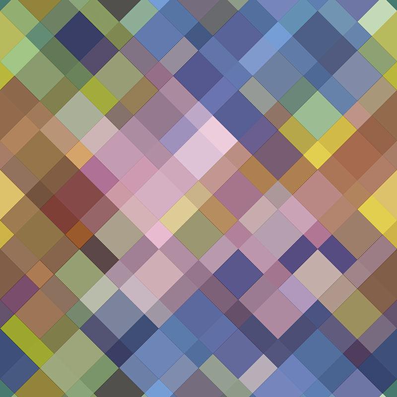 Papel de Parede A Maze Mosaico AM22715 - Rolo: 10m x 0,53m