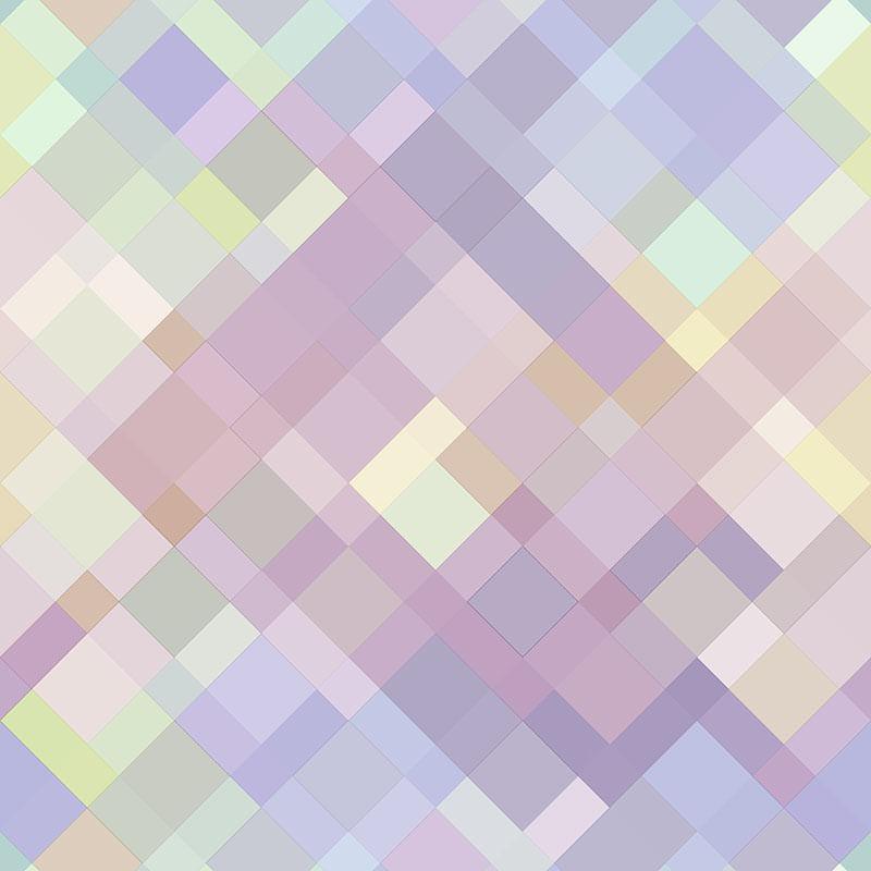 Papel de Parede A Maze Mosaico AM22714 - Rolo: 10m x 0,53m