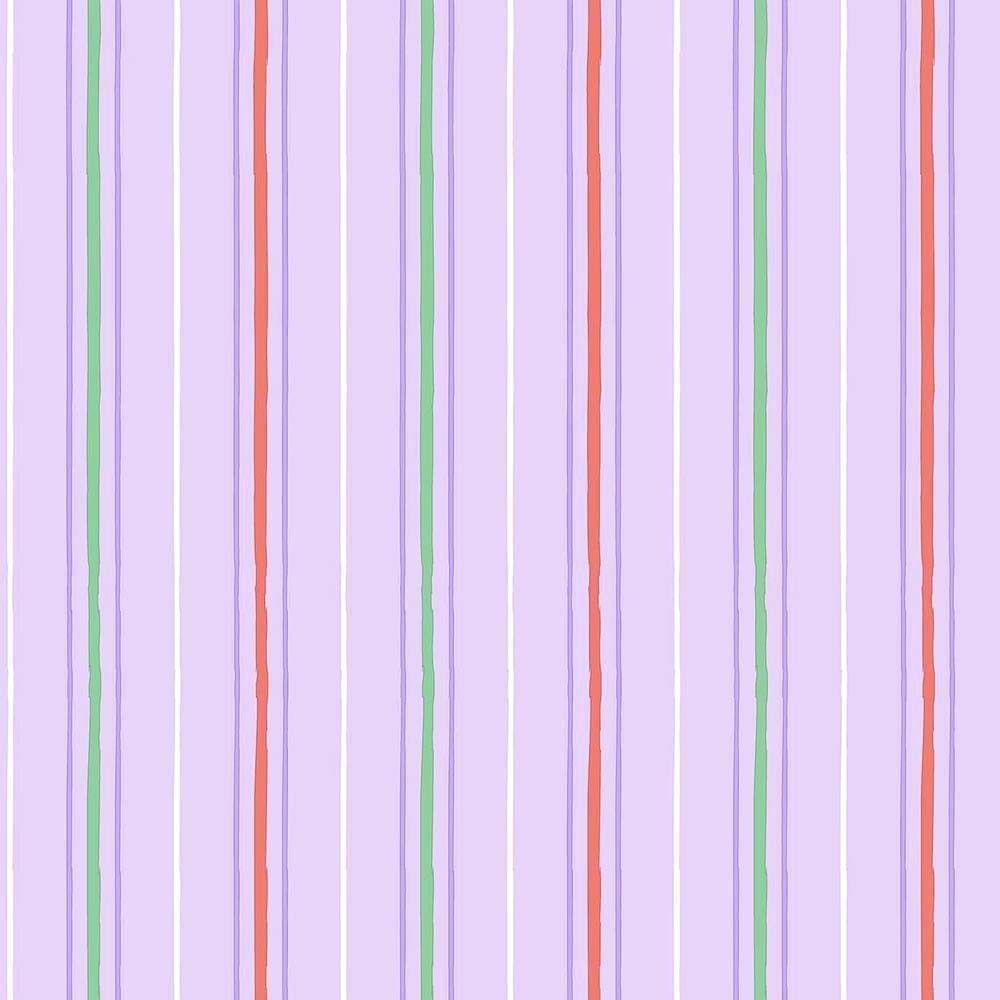 Papel de Parede Play Listrado 98715 - Rolo: 10m x 0,53m