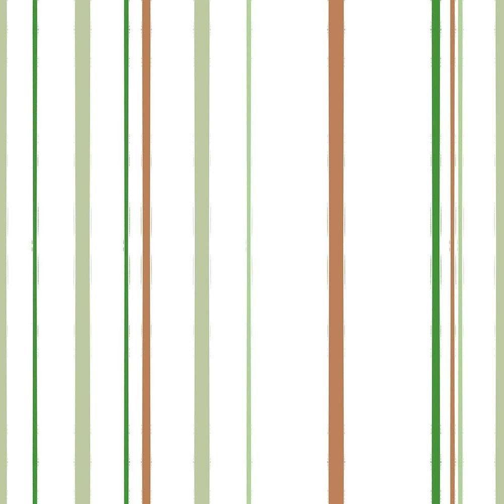 Papel de Parede Play Listrado 97309 - Rolo: 10m x 0,53m
