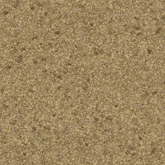 Papel de Parede Pure 1 Palha HZ167433 - Rolo: 10m x 0,53m