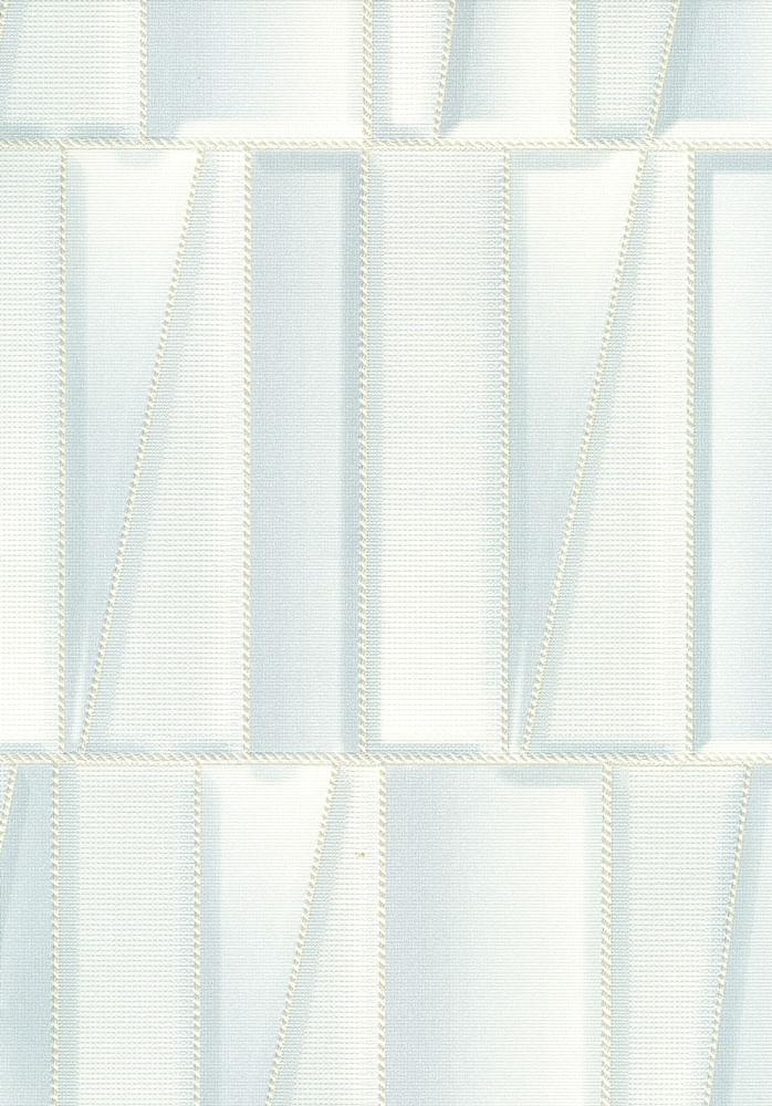 Papel de Parede Pure 3 Tecido Geométrico 193912 - Rolo: 10m x 0,53m