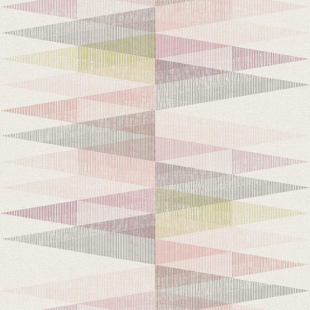 Papel de Parede Perspectives Ben PP3301 - Rolo: 10m x 0,53m