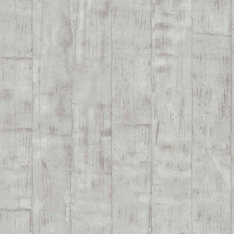 Papel de Parede Infinity Madeira Cinza Médio IF4001 - Rolo: 10m x 0,53m