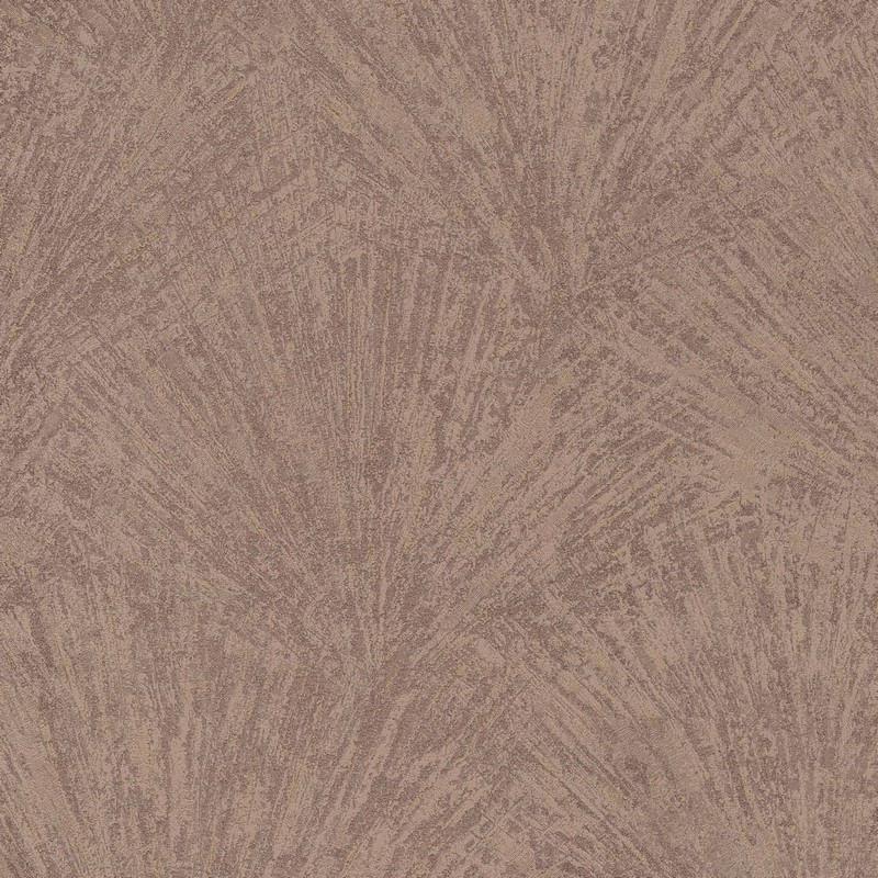 Papel de Parede Infinity Marrom Orgânico IF3401 - Rolo: 10m x 0,53m