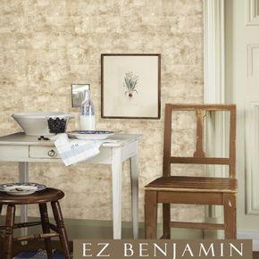 EZ-Benjamin-GT0801-Ambiente