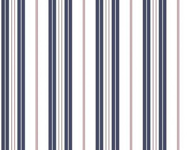 Papel de Parede Smart Stripes 2 Listras Vinilizado G23061 - Rolo: 10m x 0,53m
