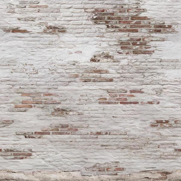 Mural de Parede Exposure EP6101 Tijolos