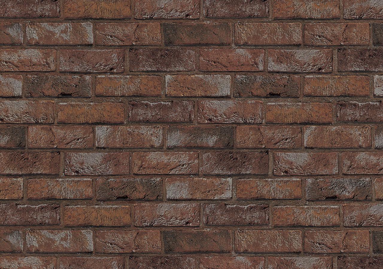 Papel de Parede Terra Gracia Brick (Sienna Brown) 831003