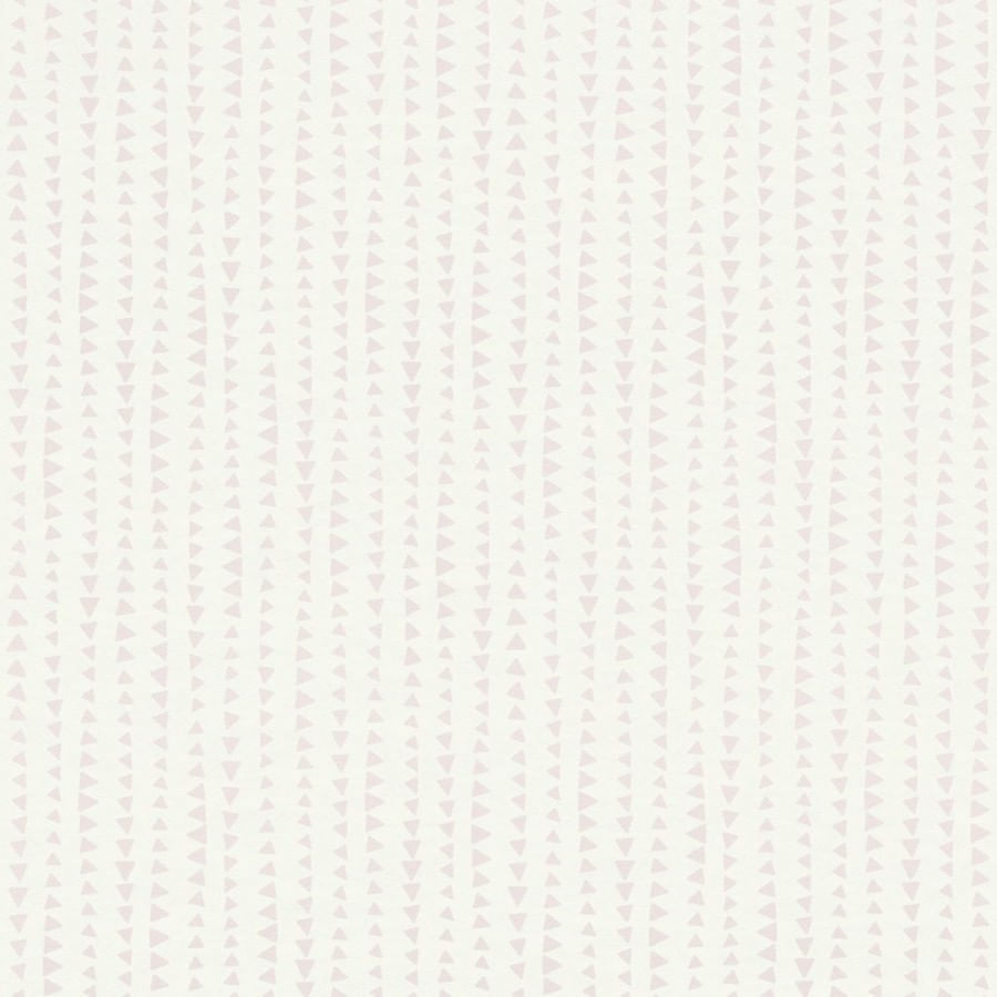 Papel de Parede Bambino XVIII Triângulos 249149 - Rolo: 10m x 0,53m