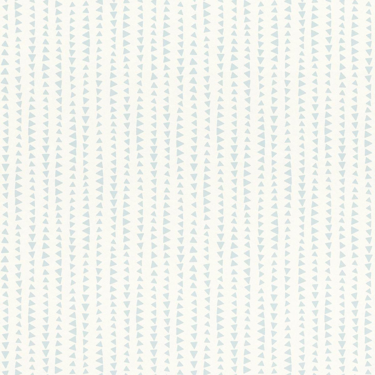 Papel de Parede Bambino XVIII Triângulos 249132 - Rolo: 10m x 0,53m