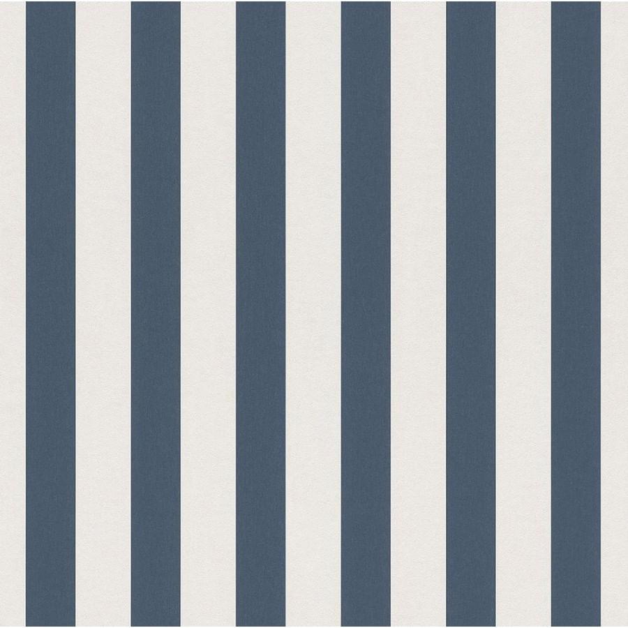 Papel de Parede Bambino XVIII Listras 246049 - Rolo: 10m x 0,53m