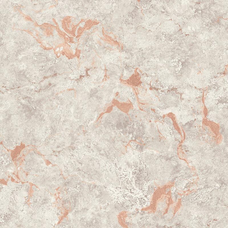 Papel de Parede Shimmer Mármore UK21111 - Rolo: 10m x 0,52m