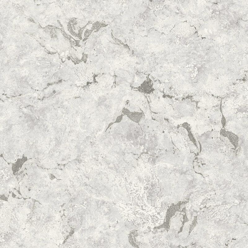 Papel de Parede Shimmer Mármore UK21101 - Rolo: 10m x 0,52m