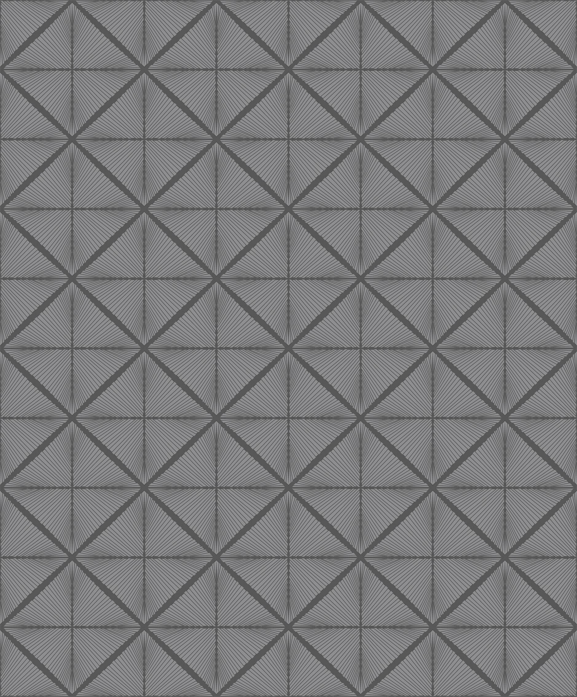 Papel de Parede Modern Maison Geométrico MM558305 - Rolo: 10m x 0,52m