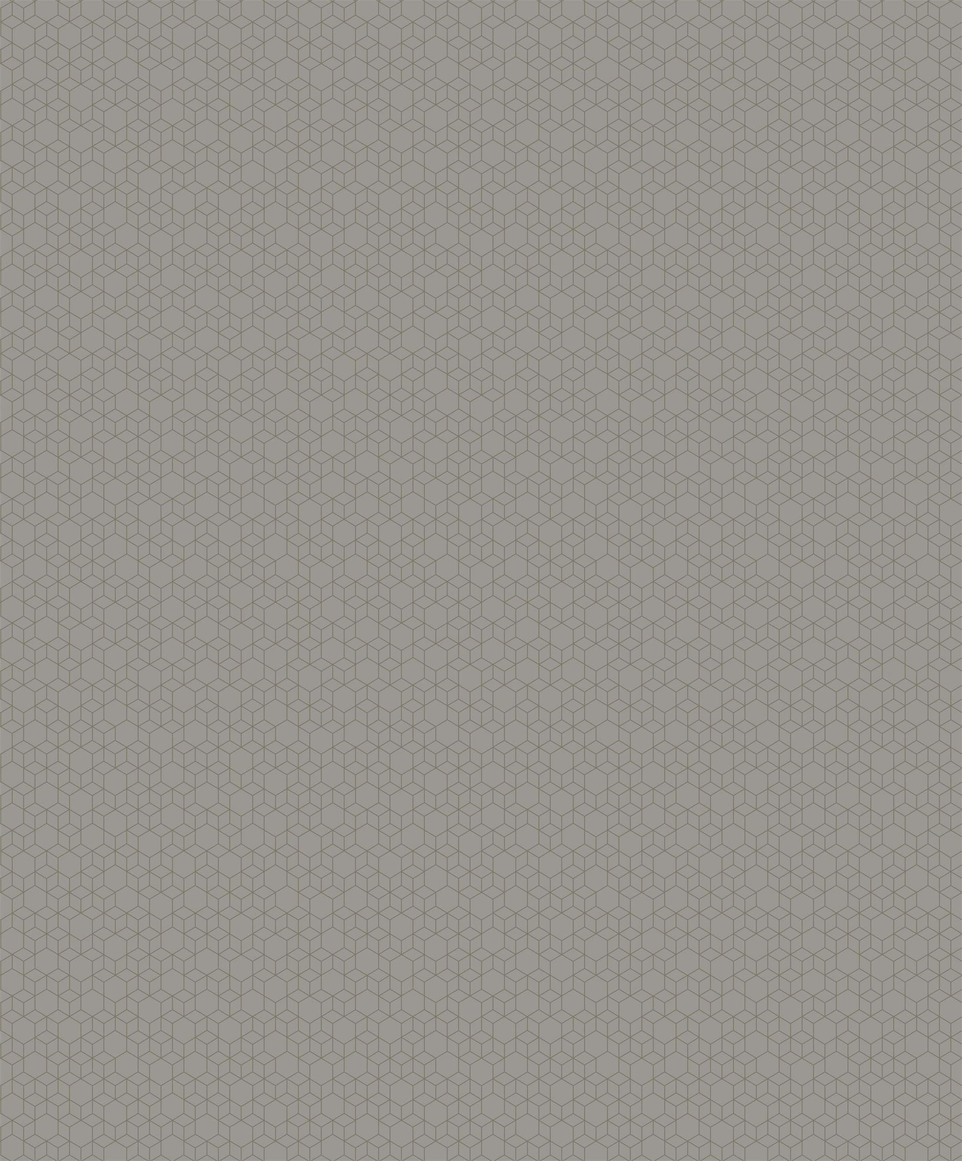 Papel de Parede Modern Maison Mini Geométrico MM558205 - Rolo: 10m x 0,52m