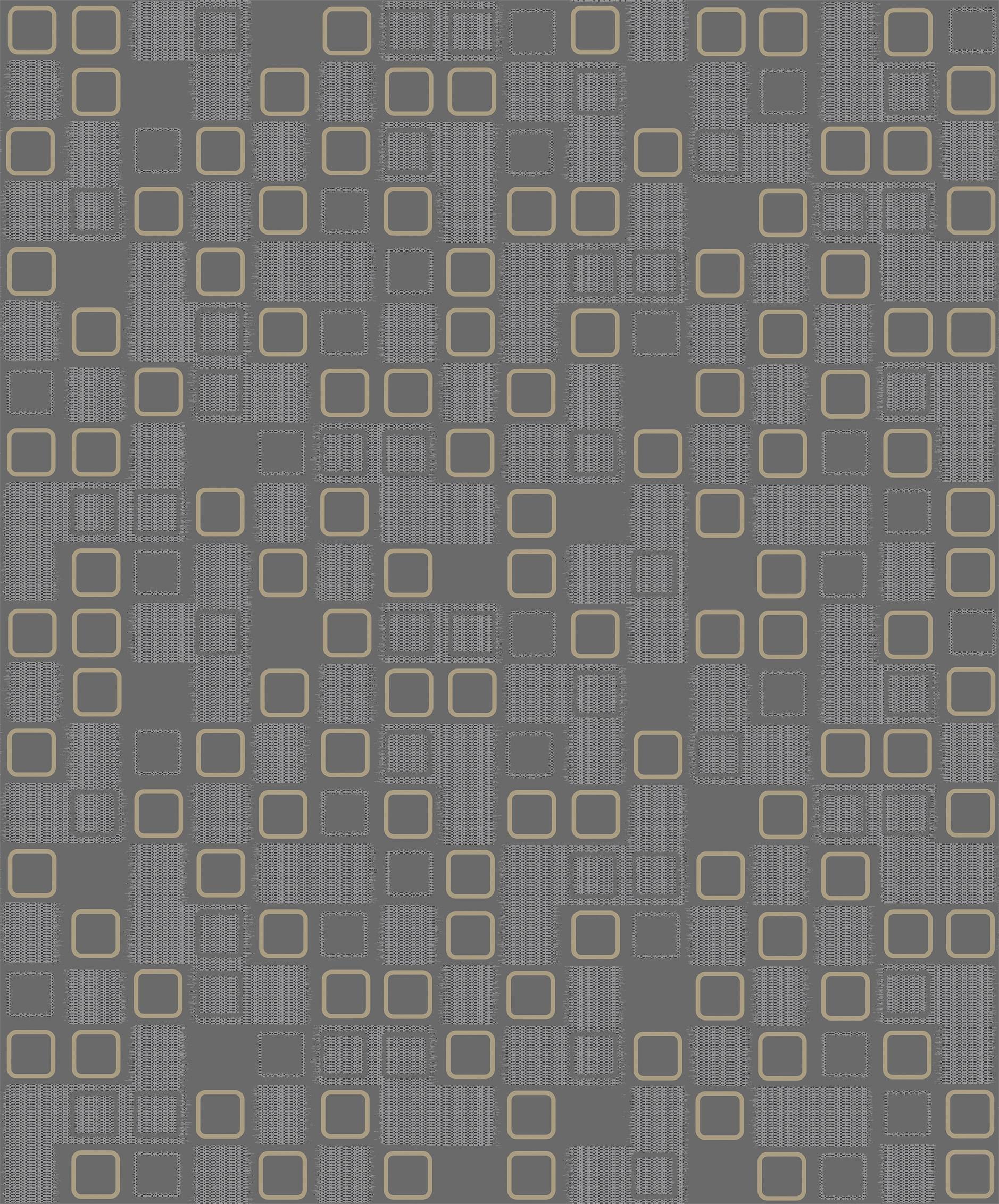 Papel de Parede Modern Maison Ladrilhos Frescos MM557803 - Rolo: 10m x 0,52m