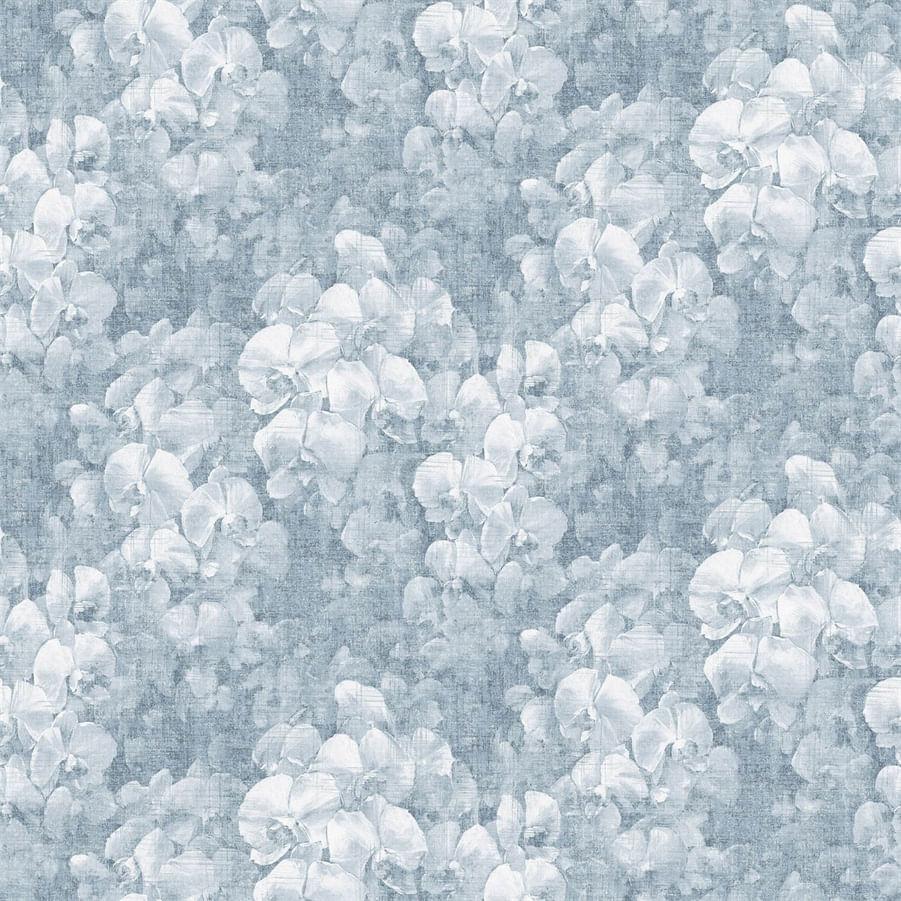 Papel de Parede Modern Maison Floral MM543903 - Rolo: 10m x 0,52m