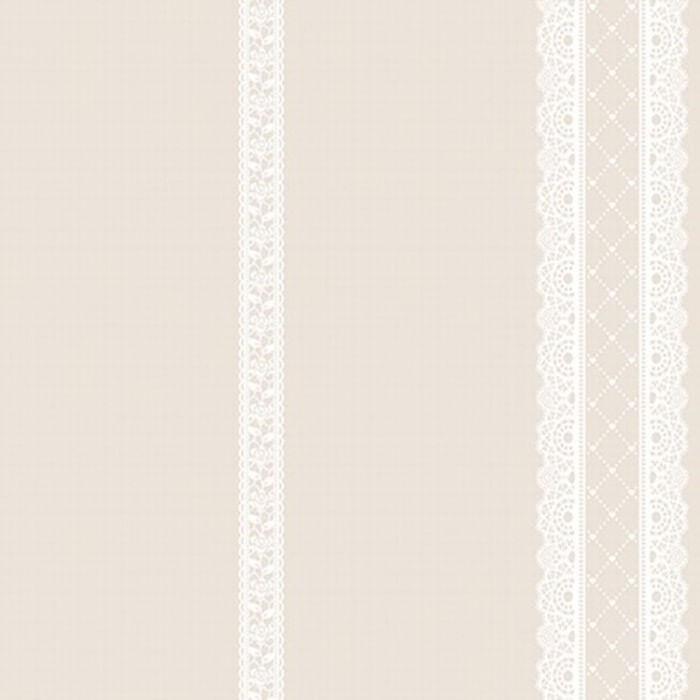 Papel de Parede YOYO Rendinha Listrada YY222105R - Rolo: 10m x 0,53m