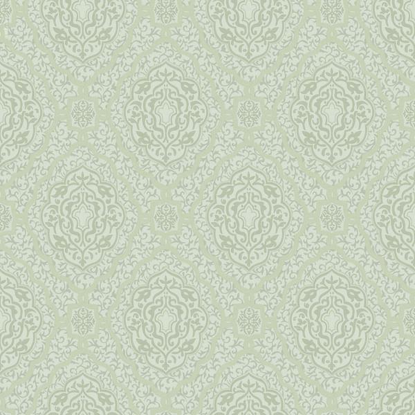 Papel de Parede Mido Damask 105075 - Rolo: 10m x 0,53m