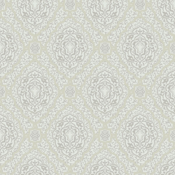 Papel de Parede Mido Damask 105074 - Rolo: 10m x 0,53m