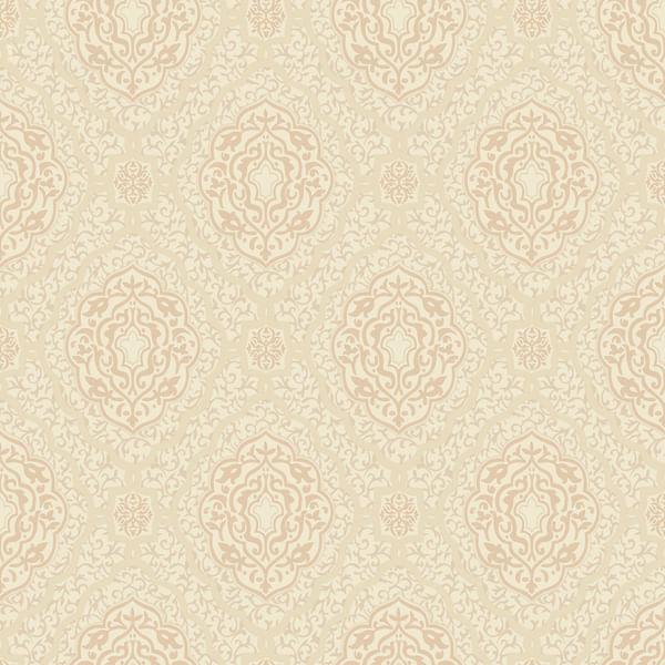 Papel de Parede Mido Damask 105071 - Rolo: 10m x 0,53m