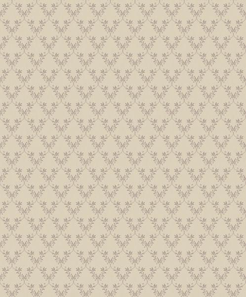 Papel de Parede Mido Grade de Flores 105063 - Rolo: 10m x 0,53m