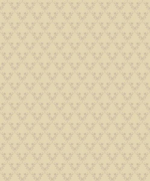 Papel de Parede Mido Grade de Flores 105062 - Rolo: 10m x 0,53m