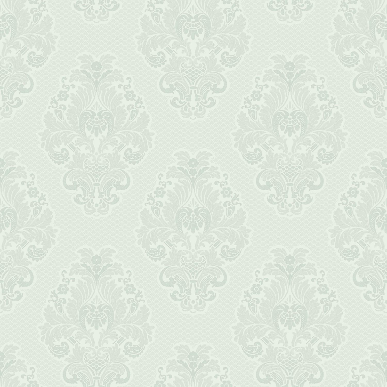 Papel de Parede Mido Damask 105024 - Rolo: 10m x 0,53m