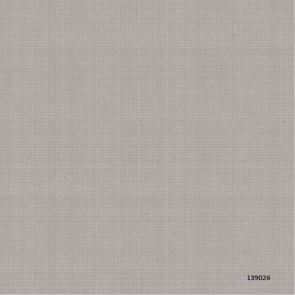 Papel de Parede Scandi Cool Aspecto Têxtil 139026 - Rolo: 10m x 0,53m