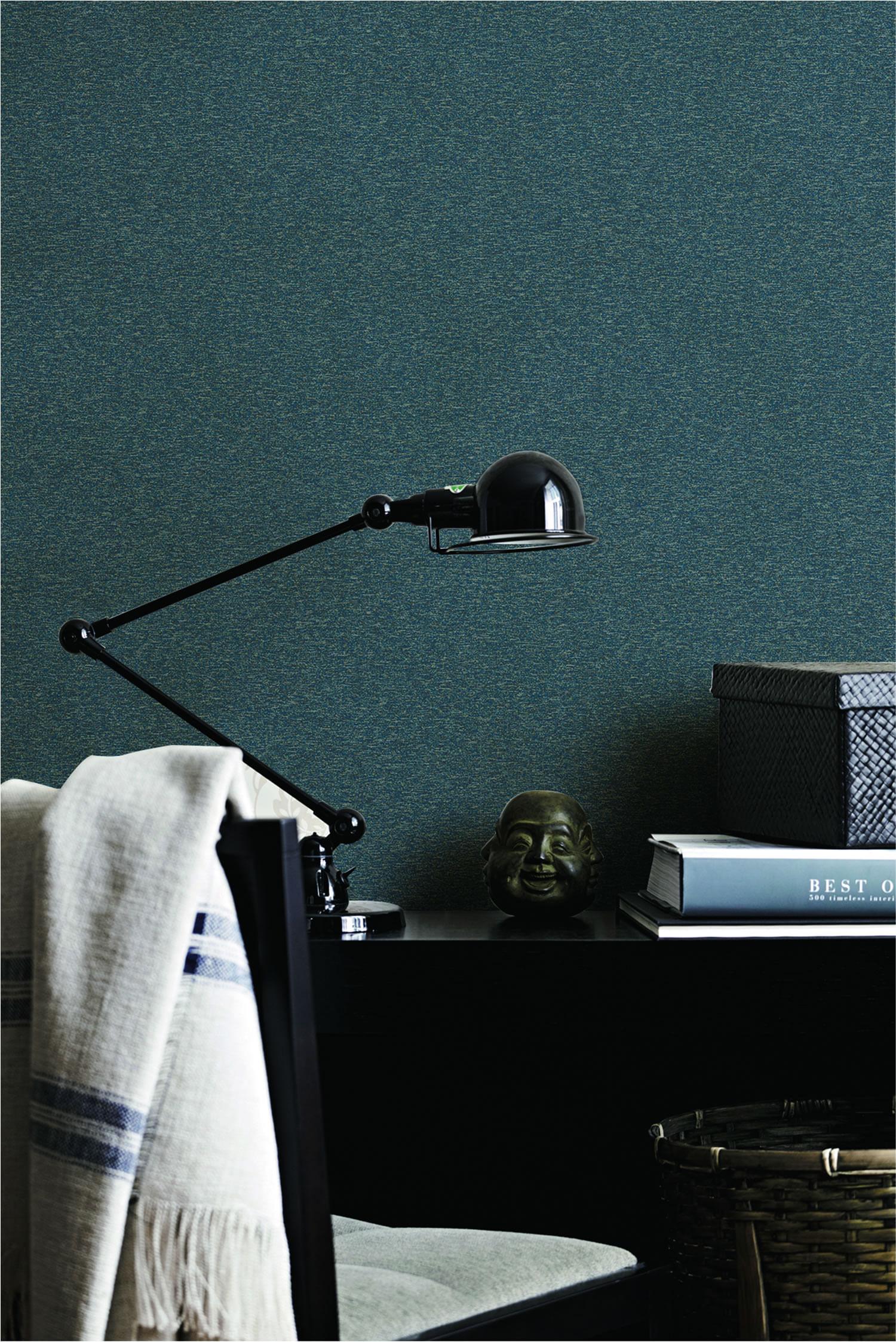 Papel de Parede Modern Maison Aspecto Tecido MM544007 - Rolo: 10m x 0,52m