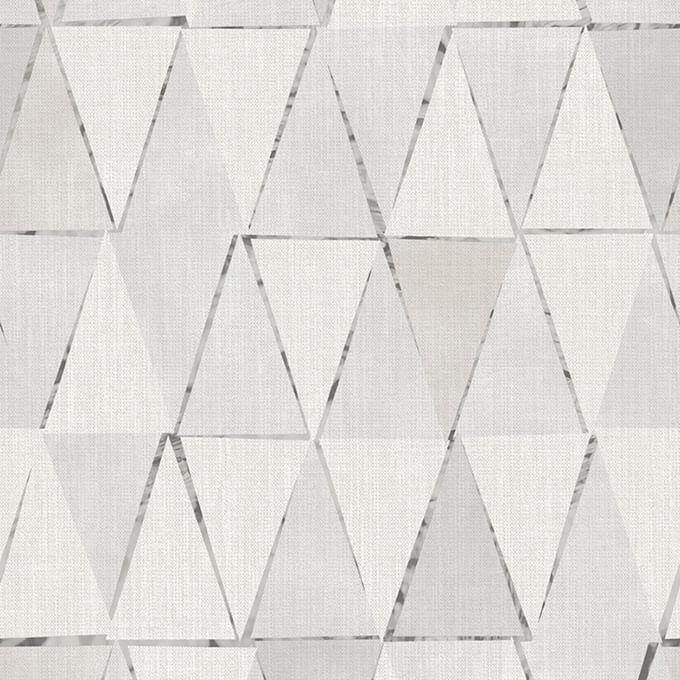 Papel de Parede Sphere Triangle SE20530 - Rolo: 10m x 0,53m