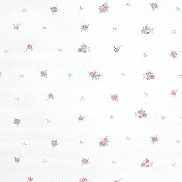 Papel de Parede All Kids Floral H2912001 - Rolo: 10m x 0,53m