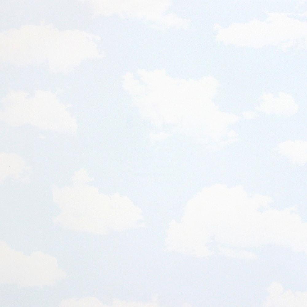 Papel de Parede All Kids Céu Azul H2911301 - Rolo: 10m x 0,53m