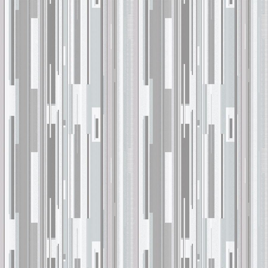 Papel de Parede Line Art Modern SS8T046 - Rolo: 10m x 0,53m