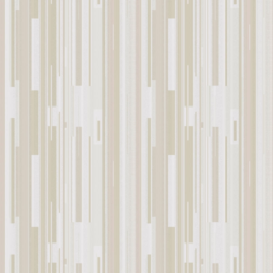 Papel de Parede Line Art Modern SS8T044 - Rolo: 10m x 0,53m