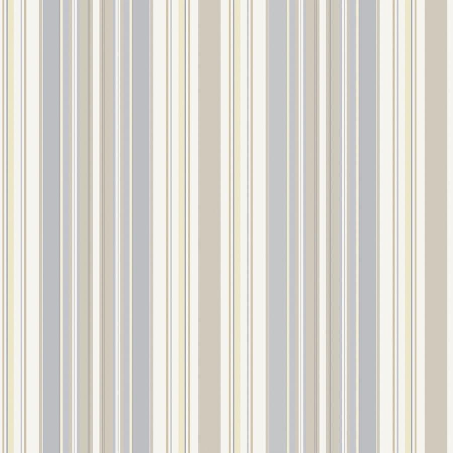 Papel de Parede Line Art Alto Relevo SS8T041 - Rolo: 10m x 0,53m