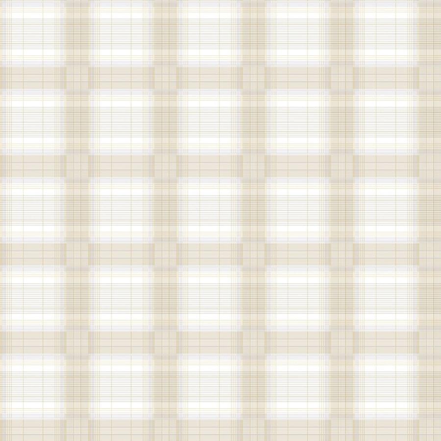 Papel de Parede Line Art Aspecto Têxtil PC8V044 - Rolo: 10m x 0,53m