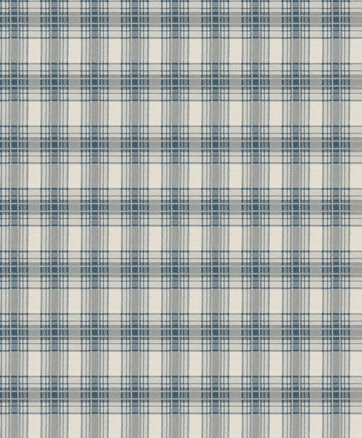Papel de Parede Line Art Aspecto Têxtil CS66142 - Rolo: 10m x 0,53m
