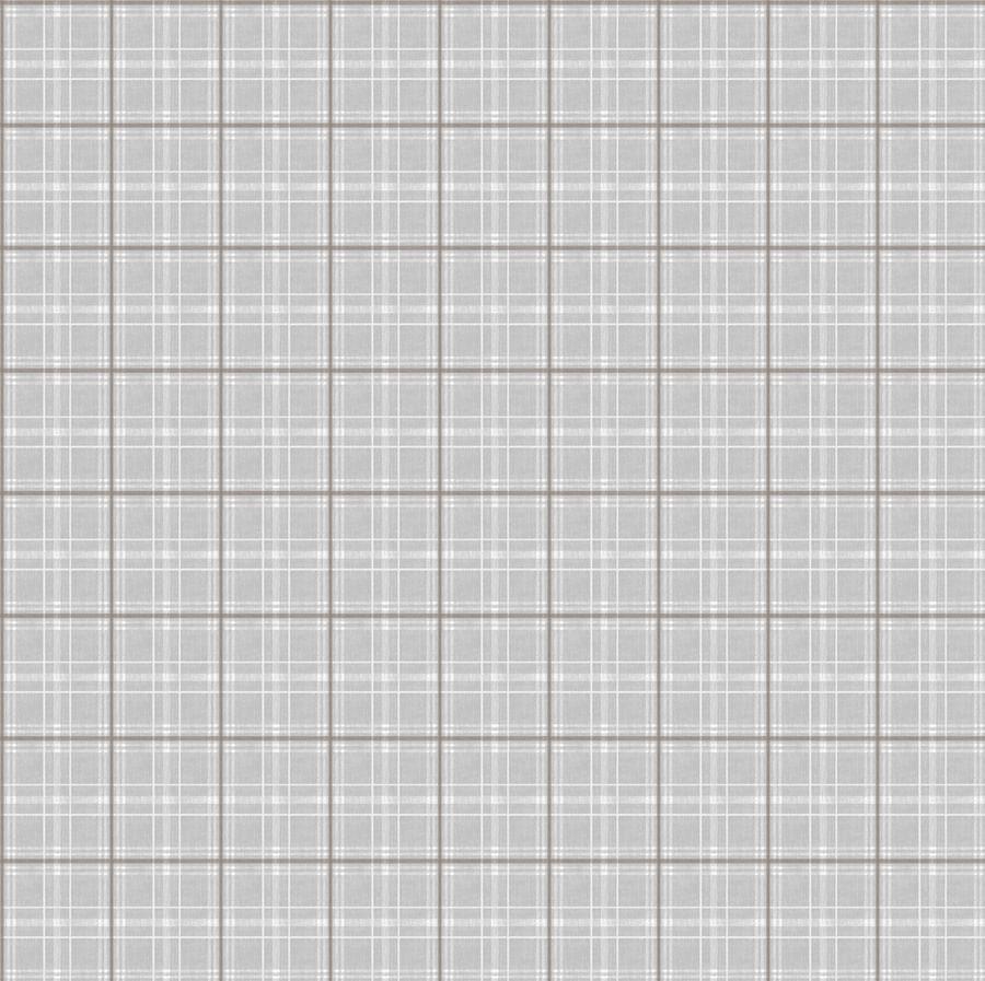 Papel de Parede Line Art Aspecto Têxtil CS66128 - Rolo: 10m x 0,53m