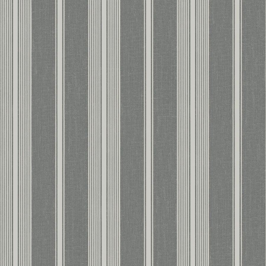 Papel de Parede Line Art Aspecto Têxtil CS66082 - Rolo: 10m x 0,53m